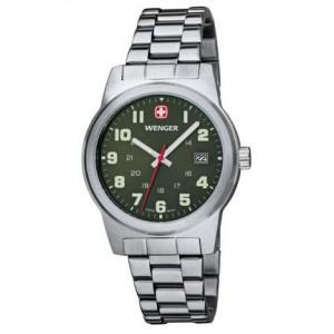 Reloj Wenger Field Classic Color