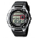 Reloj Casio collection radio controled