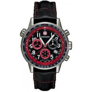 Reloj Wenger Commando racing team crono
