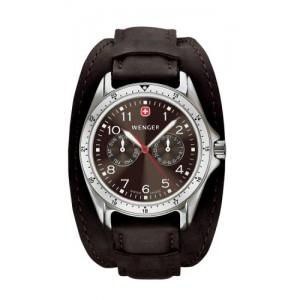 Reloj Wenger Alpine day date