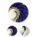 Nautilus deluxe purple tamaño mediano