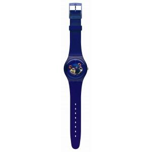 Reloj Swatch Purple Lacquered