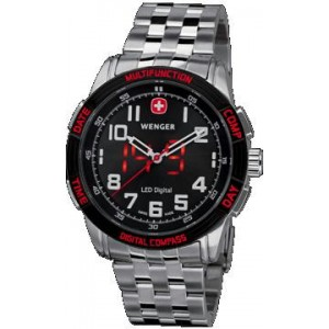 Reloj Wenger Led nomad