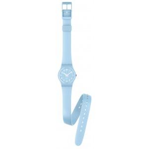 Reloj Swatch Soft Sky