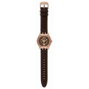 Reloj Swatch in a Warm Mode
