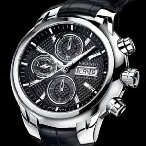 Reloj Davidoff Velero chronograph automatic