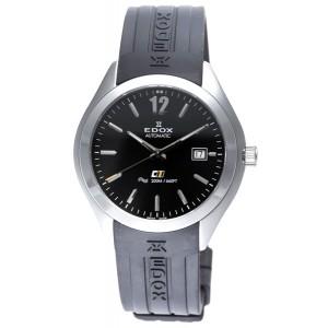 Reloj Edox Class-1 three hands date automatic