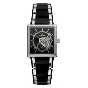 Reloj Edox Bémonts ultra slim hand winding